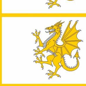 Dragon of Owen Glendower1