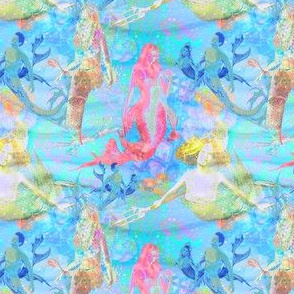 Mermaid Visions