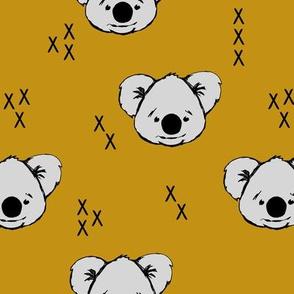 Koala // mayan