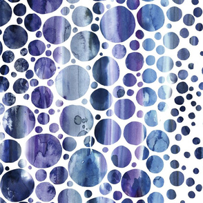Dots - 8 - Small