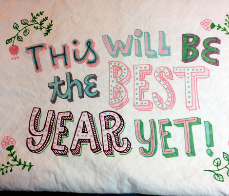 2015 will be the best year yet!
