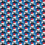 Ho.  Ho ho.