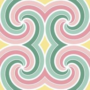 03586360 : spiral 8 4g : springing forth