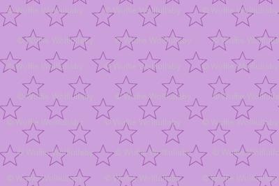 Large light purple stars on light purple background fabric large light purple stars on light purple background voltagebd Gallery