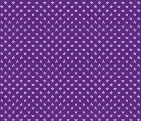 Large light purple stars on dark purple background fabric large light purple stars on dark purple background voltagebd Gallery