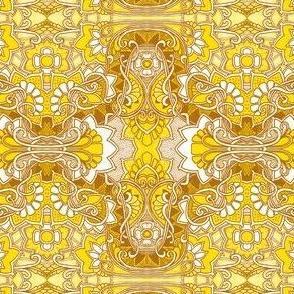 Positively Golden