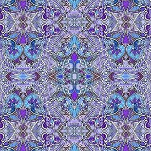 Lavender Midnight