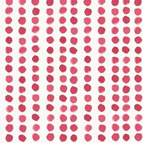 dots! in beetroot