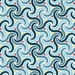 03587762 : spiral 6x3 : sailing