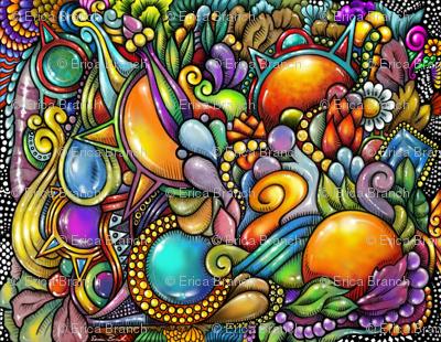 doozied doodle