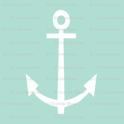 mint anchor