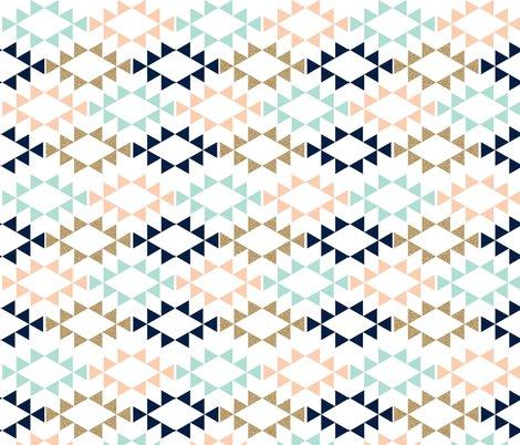 Rnavajo_3_mint_glitter_white_navy_shop_preview