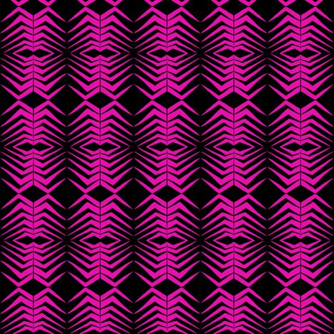 Purple Spiders fabric by eve_catt_art on Spoonflower - custom fabric