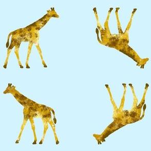 Giraffe Central