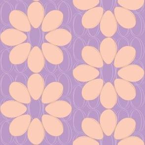 Egg Flowers natural