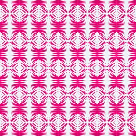 Sweet Berries and Thorns fabric by eve_catt_art on Spoonflower - custom fabric