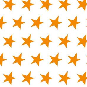 orange star - orange