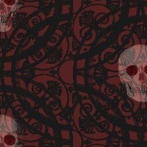 Gothic-ed