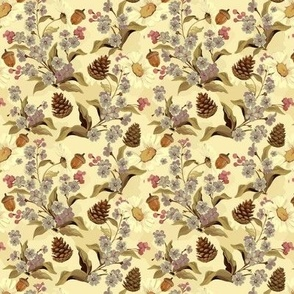 Heirloom Garden – Large Print