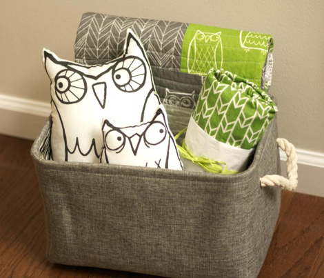 Night Owl Cut Outs