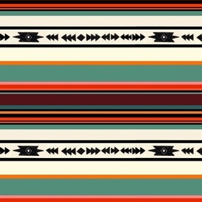 Native stripe