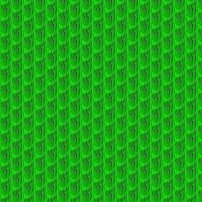 Green Crochet