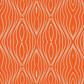Tread-orange