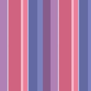 Valentines Stripe