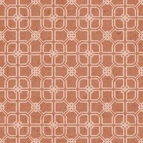 Maze - Orange