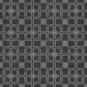 Maze - Noir