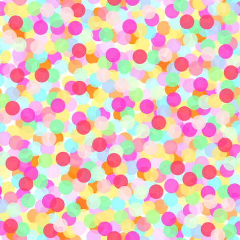 Bubbles #2 fabric by ornaart on Spoonflower - custom fabric