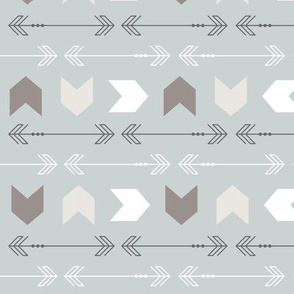 Neutral Arrows