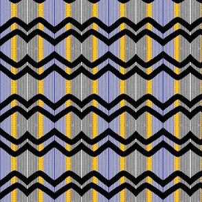 Zigzag Chevron