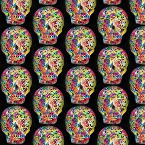 skull-ed