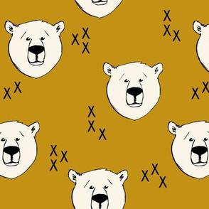 Polar Bear // mayan