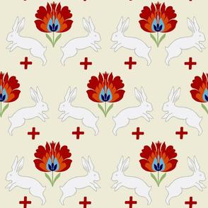 Rabbit (Large Print)-ch