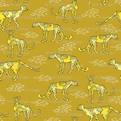 cheetah_yellow