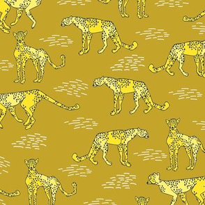 cheetah_yellow