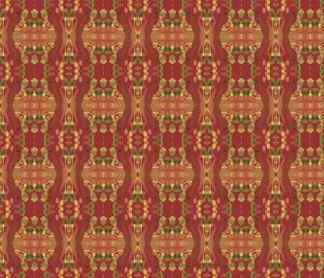 vintage17 fabric by kociara on Spoonflower - custom fabric