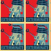 Exterminate (25cm)