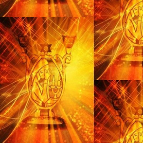 Golden Sabbath