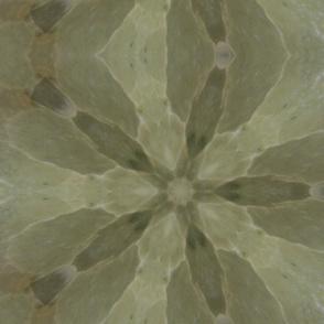 Jade Marbel Flower