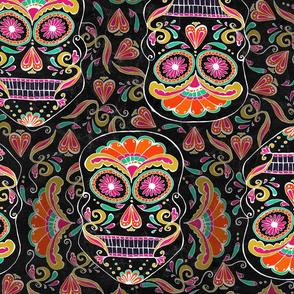 Sugar Skull Fiesta