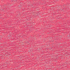 crocus cells - red