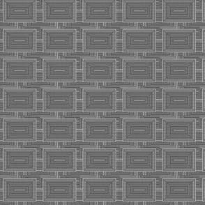 asscher cut squares