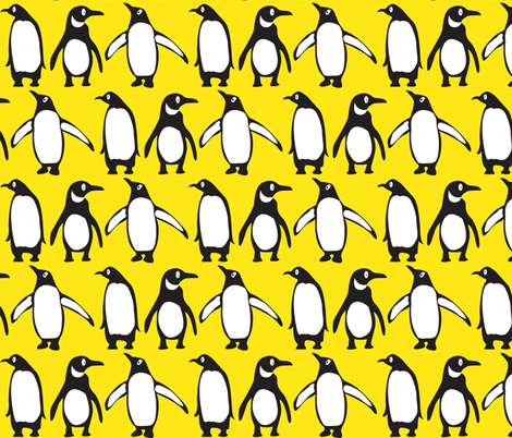 antarctica fabric by paperplane on Spoonflower - custom fabric