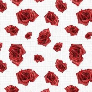 Calavera_roses