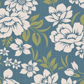 Slate_Blue_Floral_12in