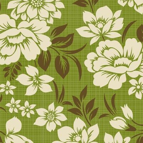 Green-Cream_Floral_12in