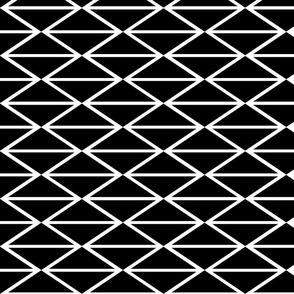 Black with White_Diamonds-ed